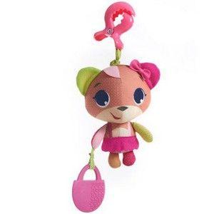 Brinquedo Chocalho Treme Treme Izzy 0m+ Tiny Love