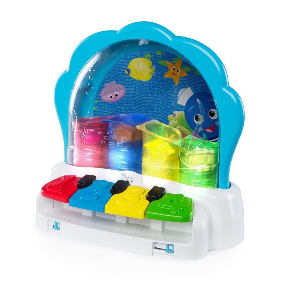 Piano Pop & Glow Baby Einstein