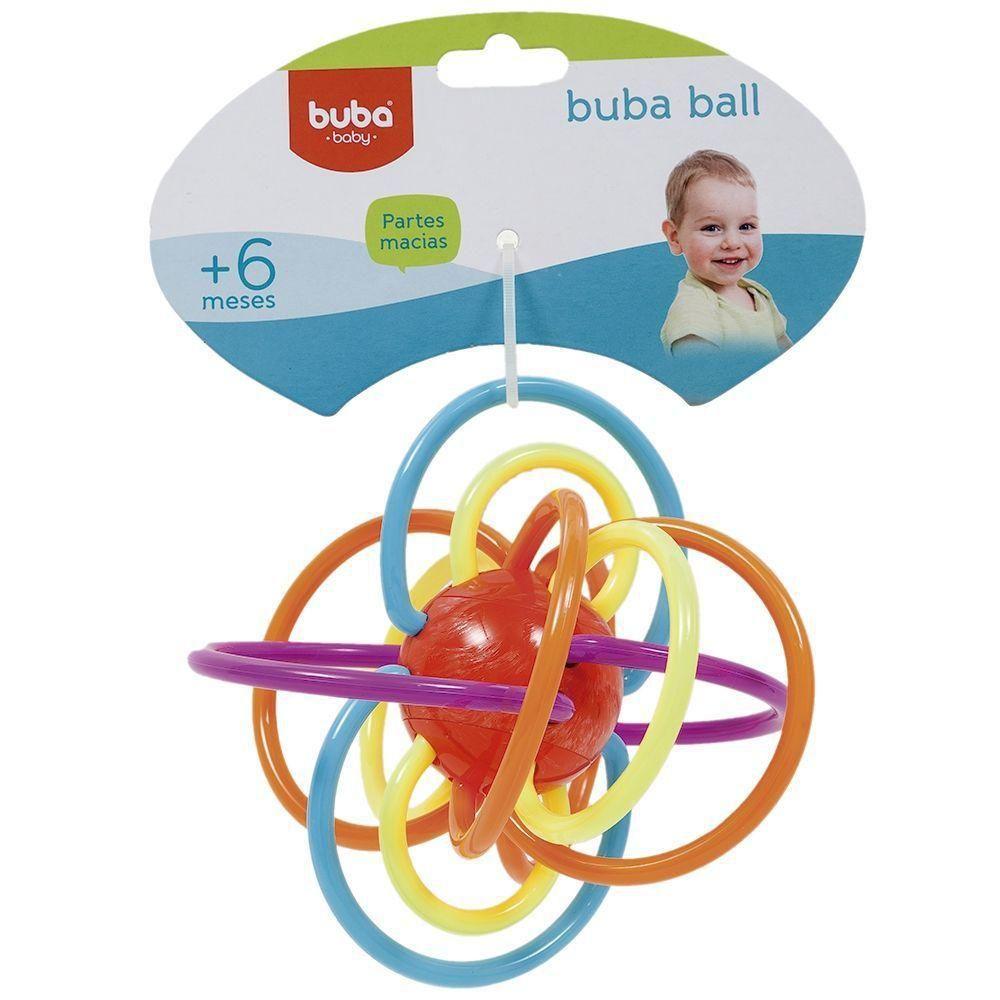 Chocalho Ball Buba 6m+
