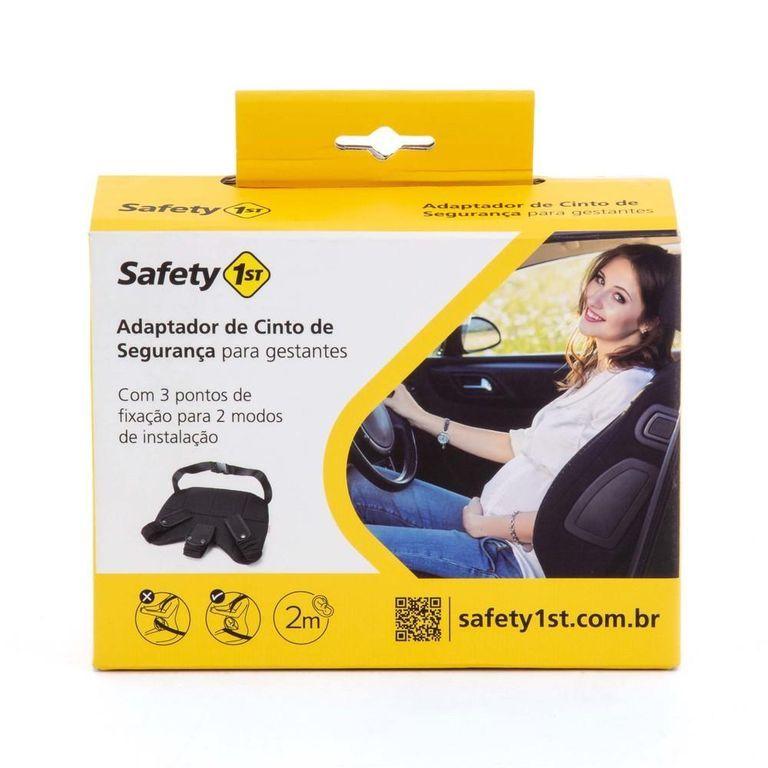 Adaptador Cinto De Segurança Para Gestantes Safety 1st