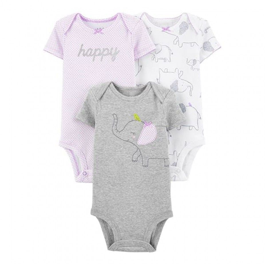 Kit Bodie Happy Child Of Mine By Carter's
