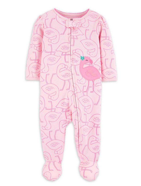 Macacão Flamingo Child Of Mine By Carter's