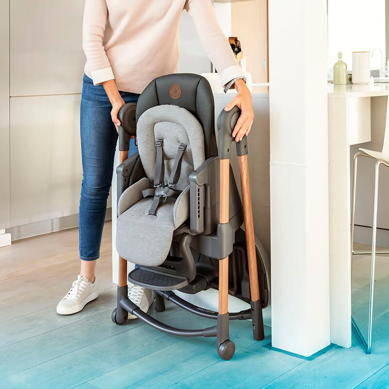 Cadeira De Alimentação Minla Maxi Cosi