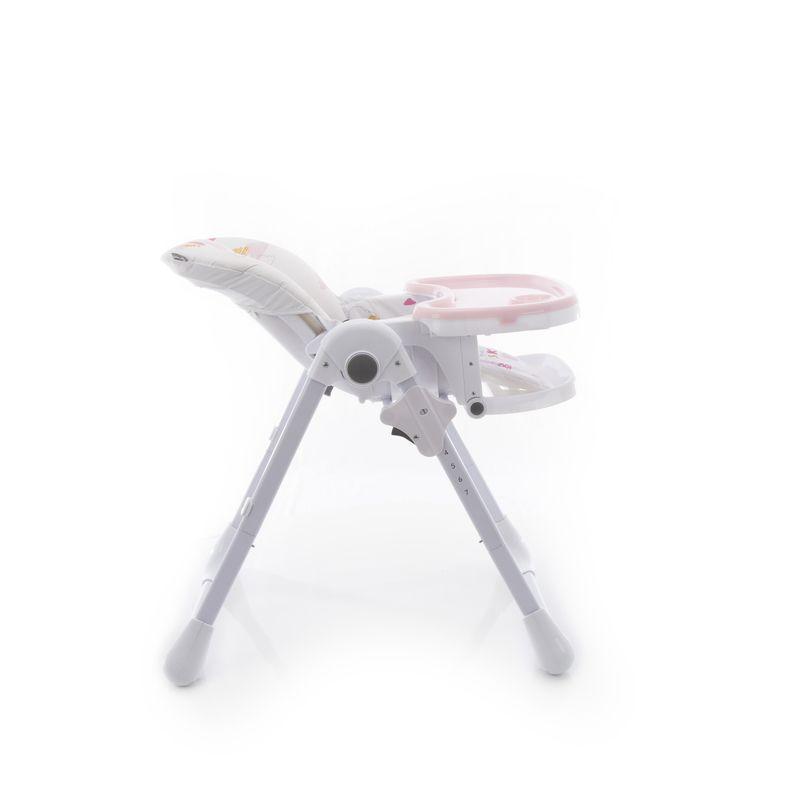 Cadeira Para Refeição Feed Pink Sky 0 A 23 kg  Safety 1st
