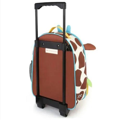 Mochila De Rodinhas Zoo Girafa Skip Hop