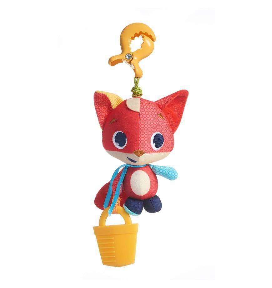 Brinquedo Chocalho Treme Treme Christopher Tiny Love