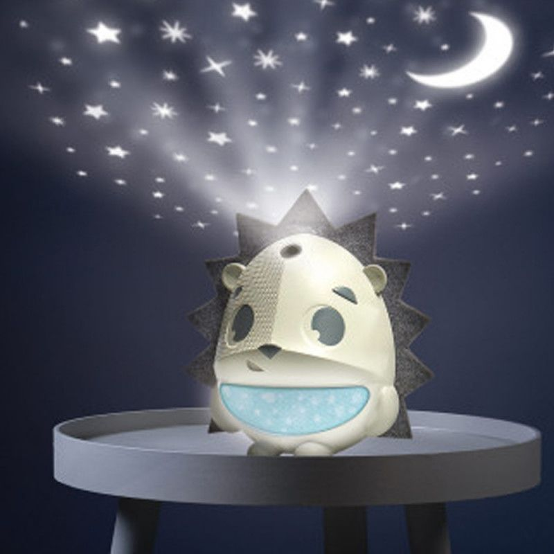 Projetor Luminária Sound'n Sleep Tiny Love
