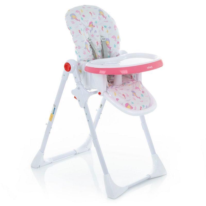Cadeira De Refeição Appetito Sereia Infanti