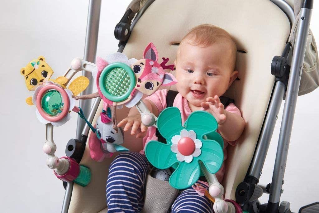 Mobile Arco Sunny Stroll Tiny Princess Tales Tiny Love
