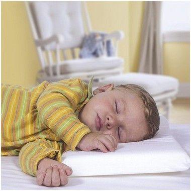 Travesseiro Pillow Air Espuma Perfurada Kiddo