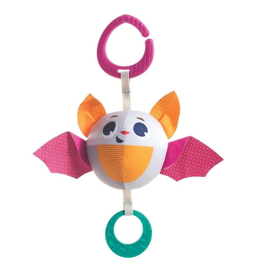 Brinquedo Chocalho Oscar Tiny Love