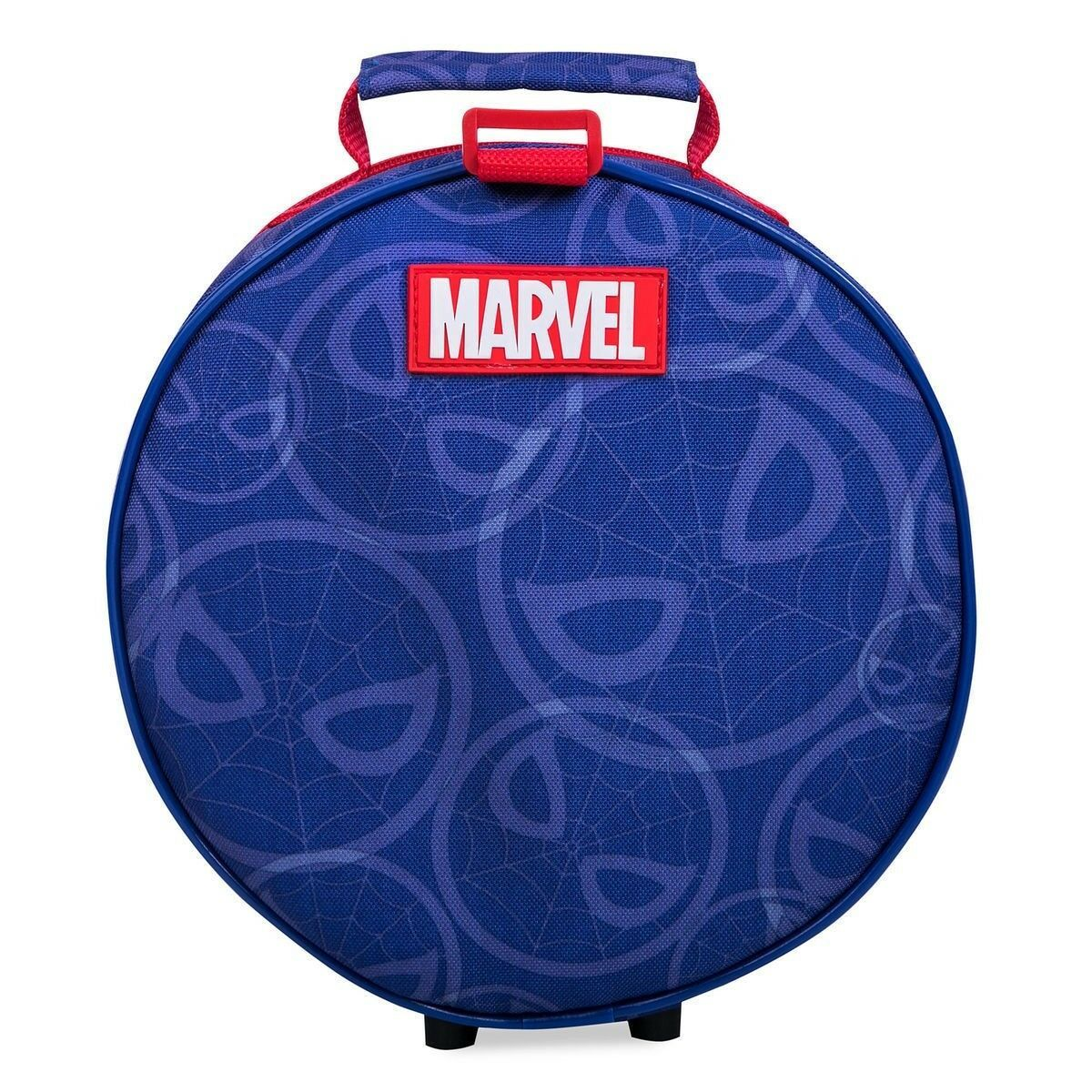 Lancheira Marvel Homem Aranha Disney