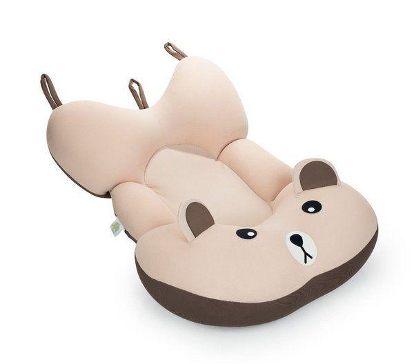 Almofada para Banho Ursinho Zeca Baby Pil