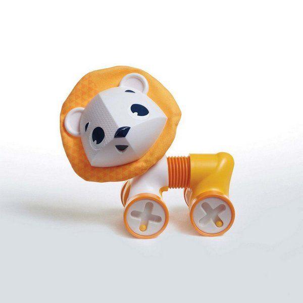 Brinquedo Rolling Leonardo Tiny Love
