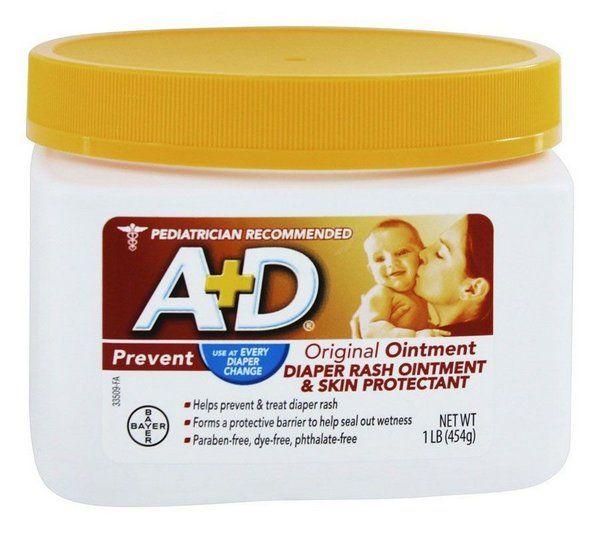 Pomada Prevent Pote A+D