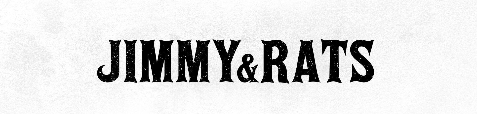 Jimmy & Rats