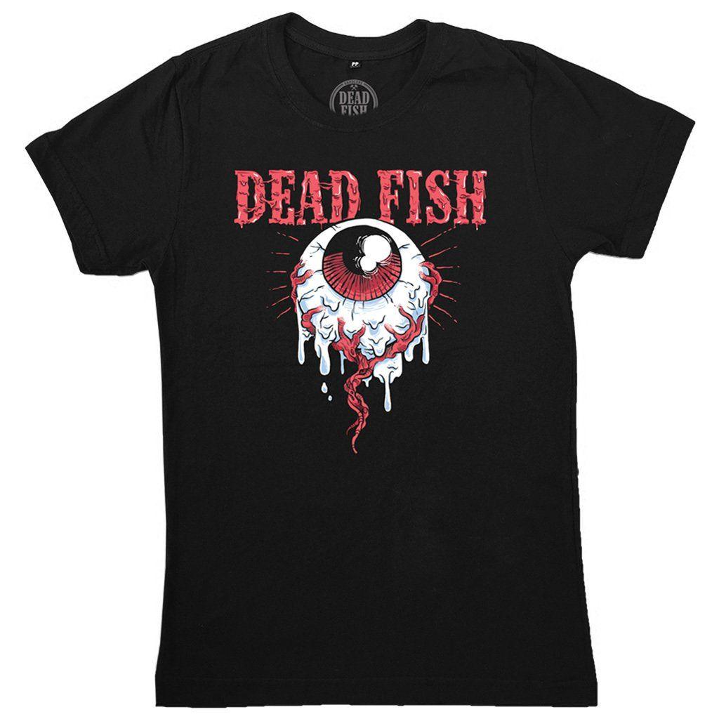 Dead Fish - Olho [Preto]