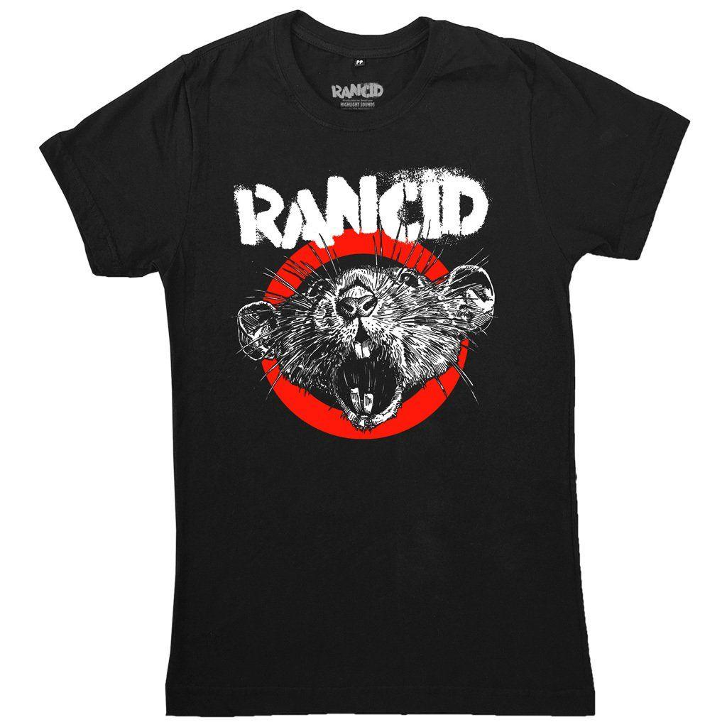 Rancid - Rat