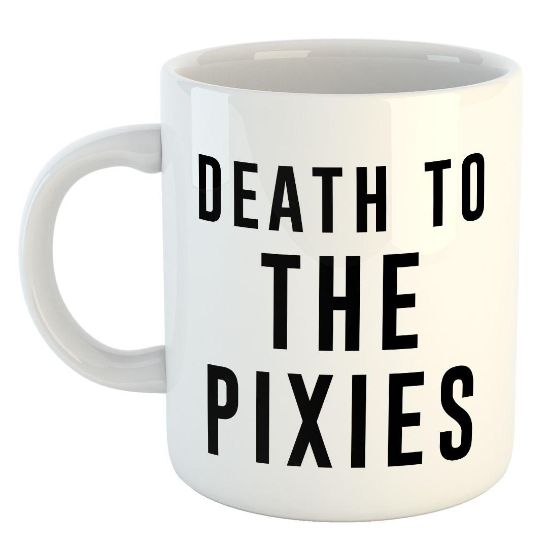 Pixies - DTTP [Caneca]
