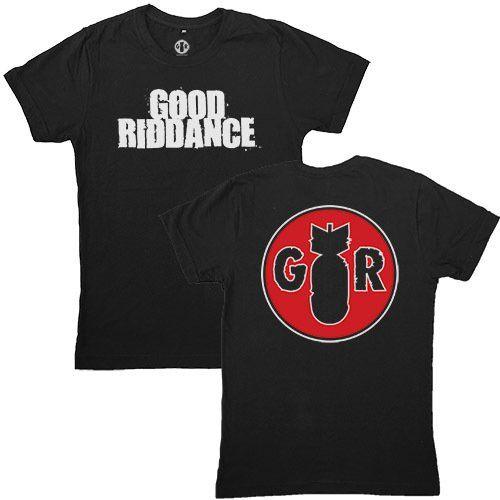 Good Riddance - Bomb