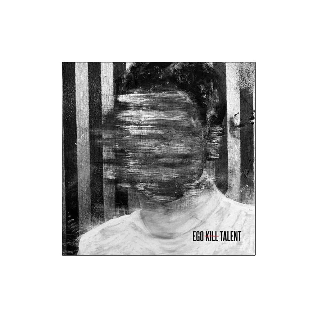 Ego Kill Talent - Ego Kill Talent [CD]