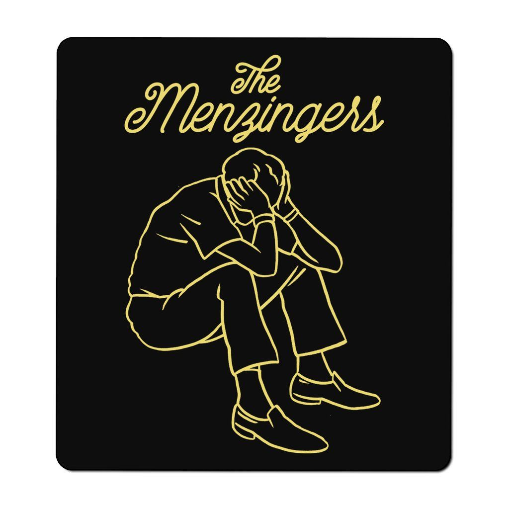 The Menzingers - After The Party [Adesivo]