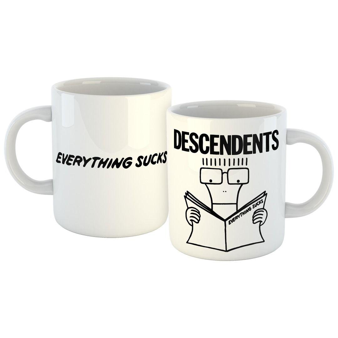 Descendents - Everything Sucks: 25 Years [Caneca]