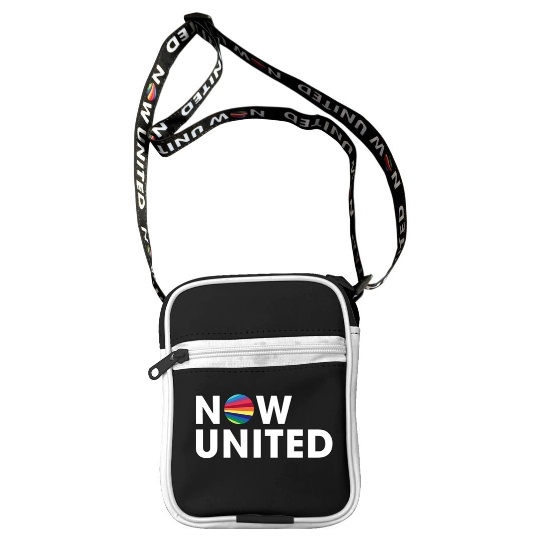 Now United - Logo [Shoulderbag]