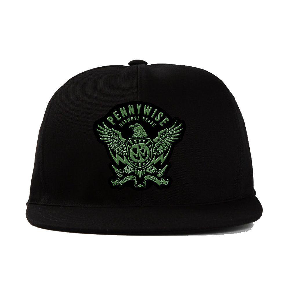 Pennywise - Eagle [Boné]