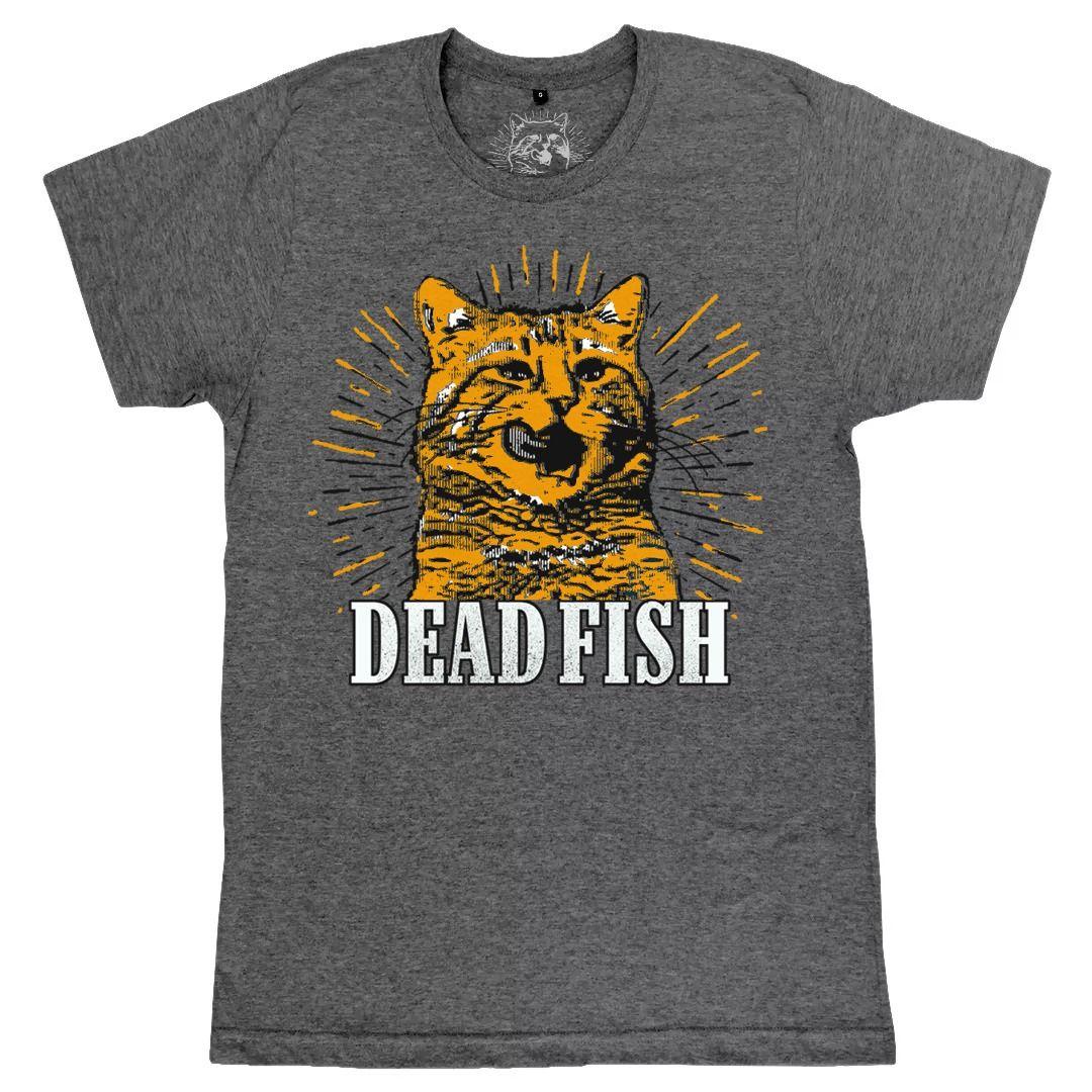 Dead Fish - O Gato