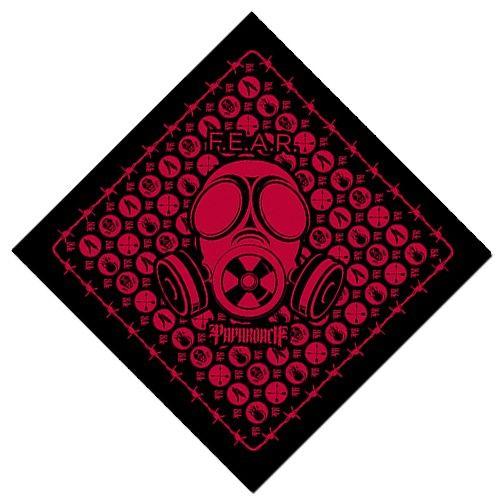 Papa Roach - Icons [Bandana]