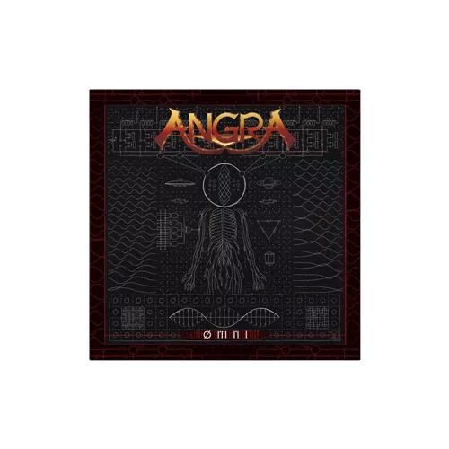 Angra - Omni [CD Importado]