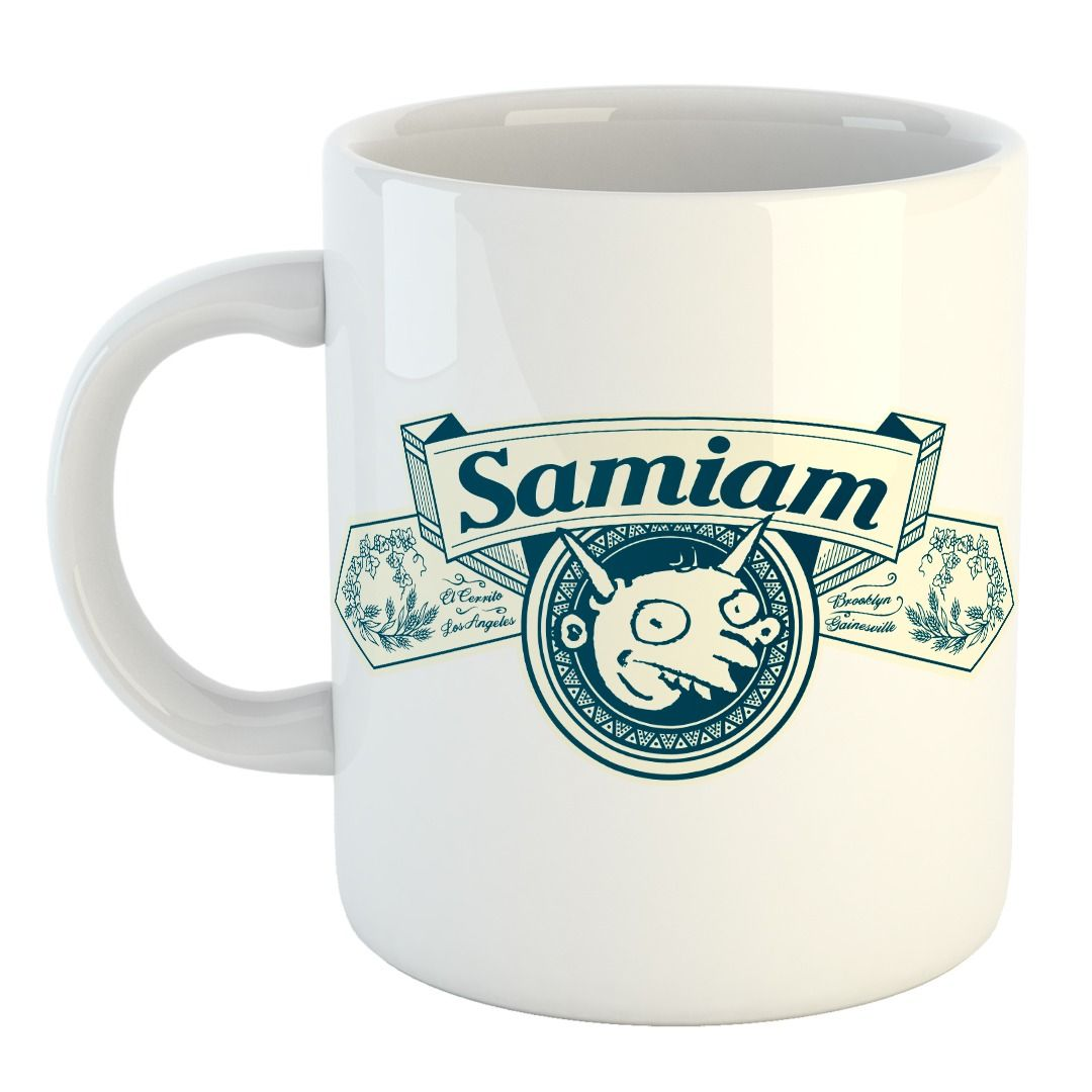 Samiam - Band Of Fools [Caneca]