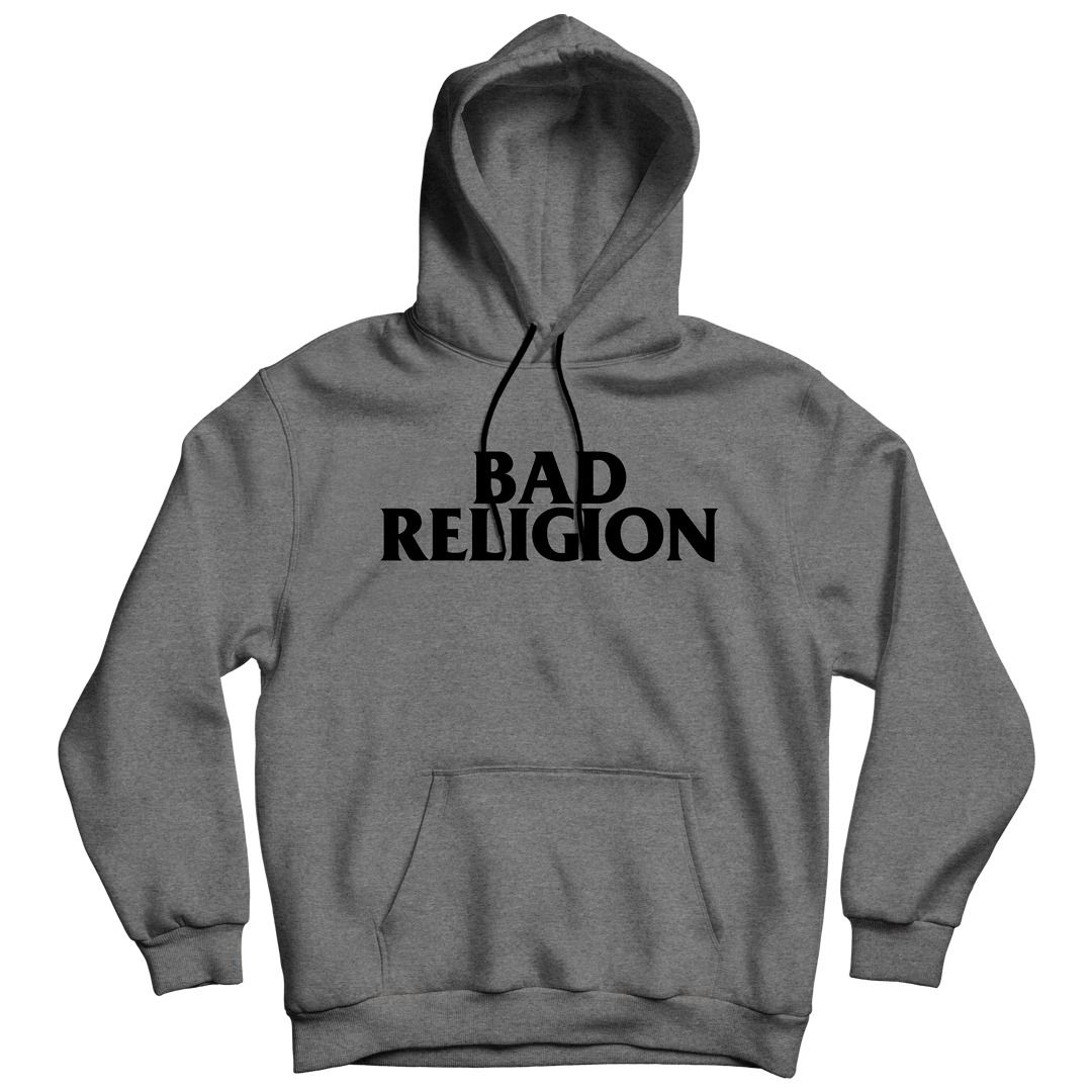 Bad Religion - Logo [Moletom]