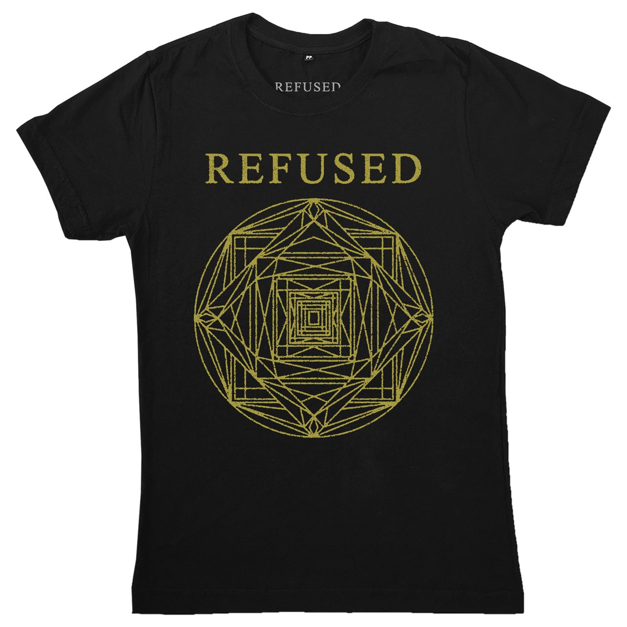 Refused - Kaleidoscope [Camiseta Importada]