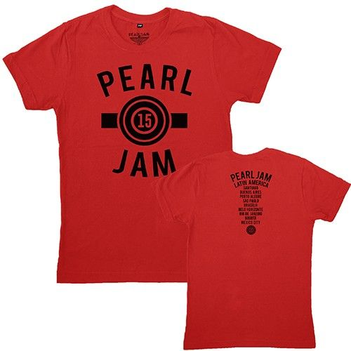 Pearl Jam - Striker