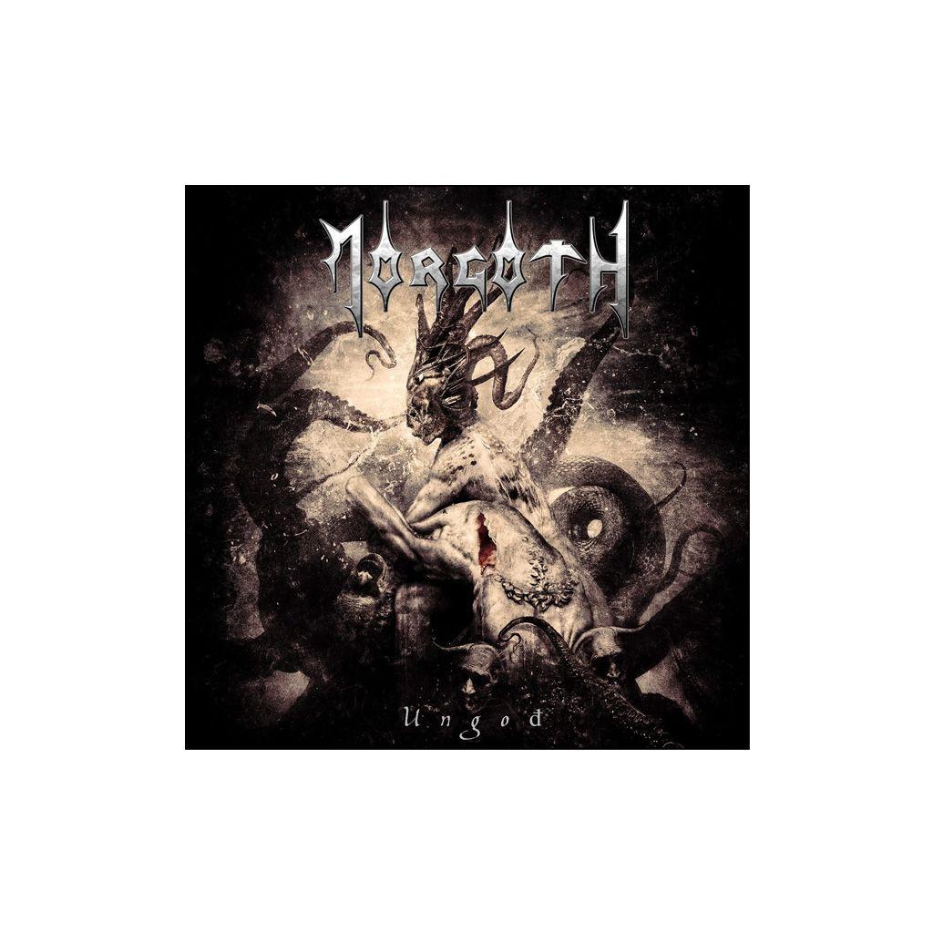 Morgoth - Ungod [CD]