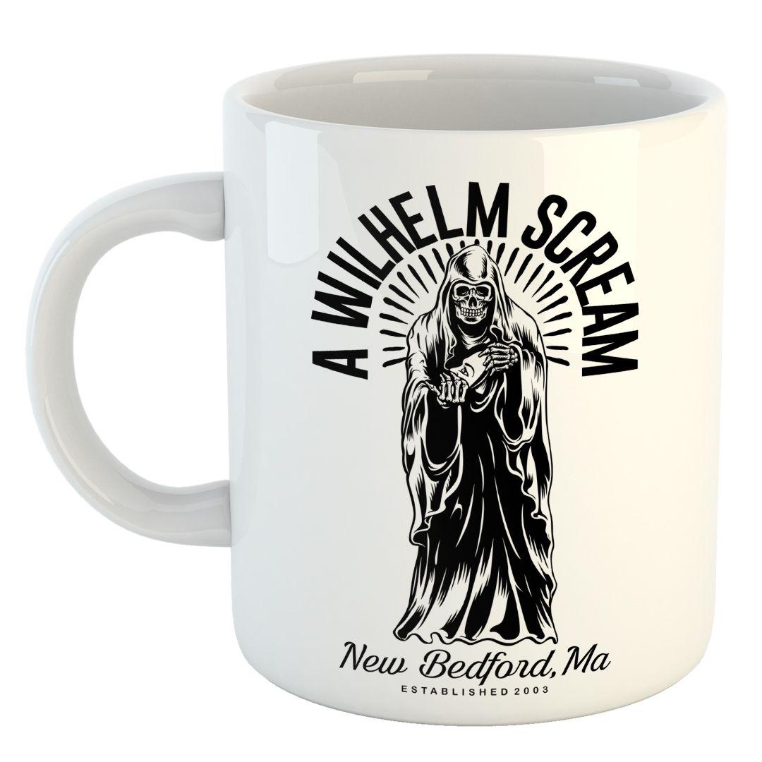 A Wilhelm Scream - Grin [Caneca]