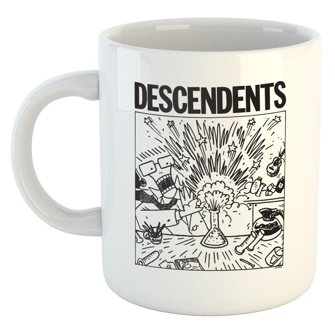 Descendents - Explosion [Caneca]