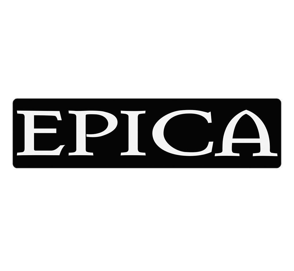 Epica - Logo [Adesivo]