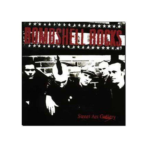 Bombshell Rocks - Street Art Gallery + Underground Radio [EP]