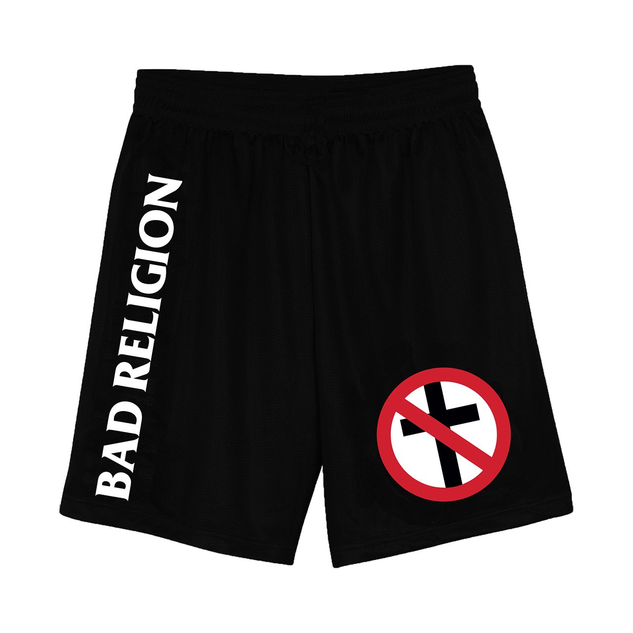 Bad Religion - Classic Buster Tour 2019 [Bermuda]