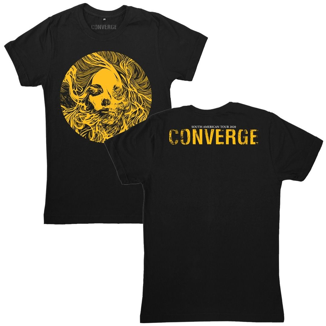Converge - South America Tour 2020