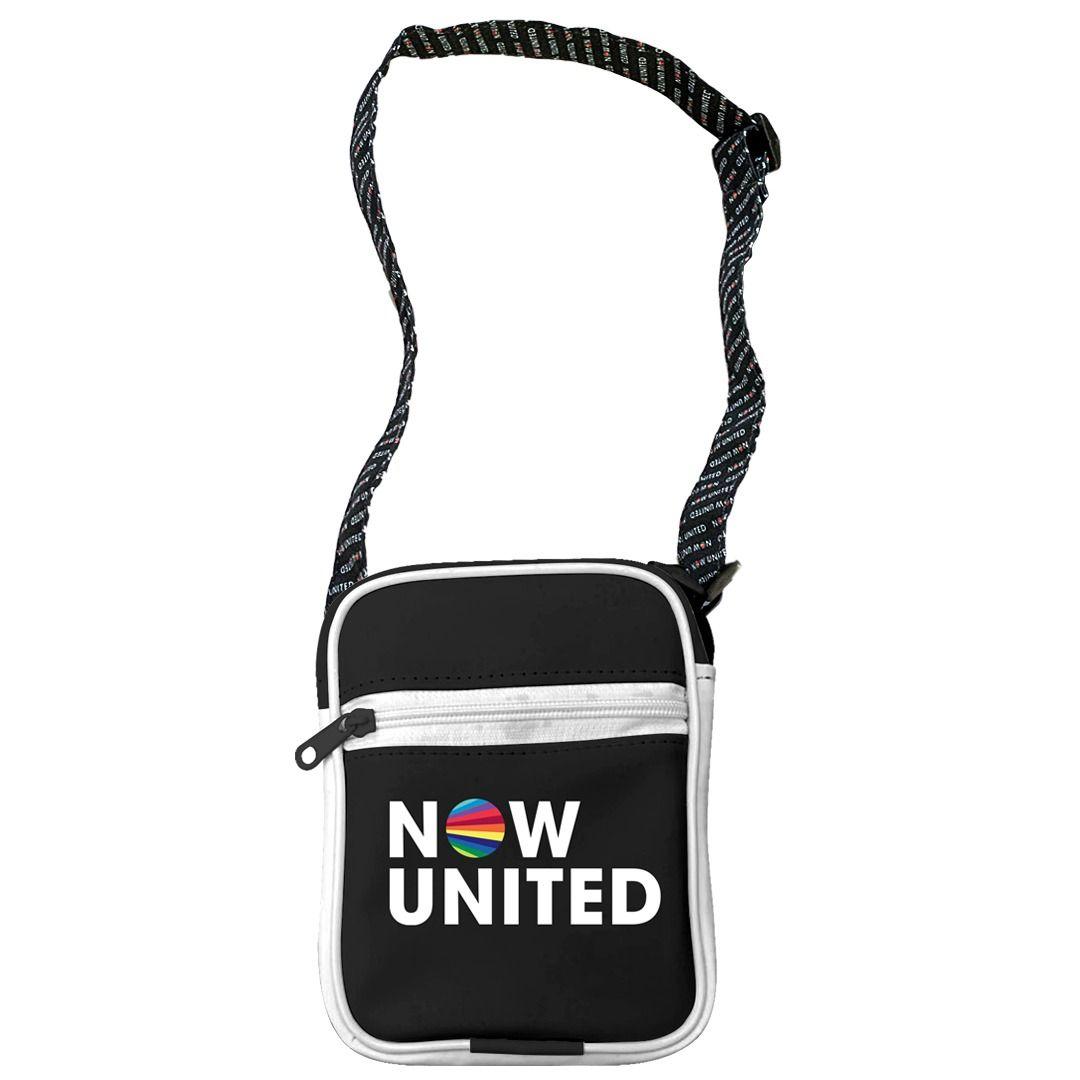 Now United - Logo [Shoulderbag]