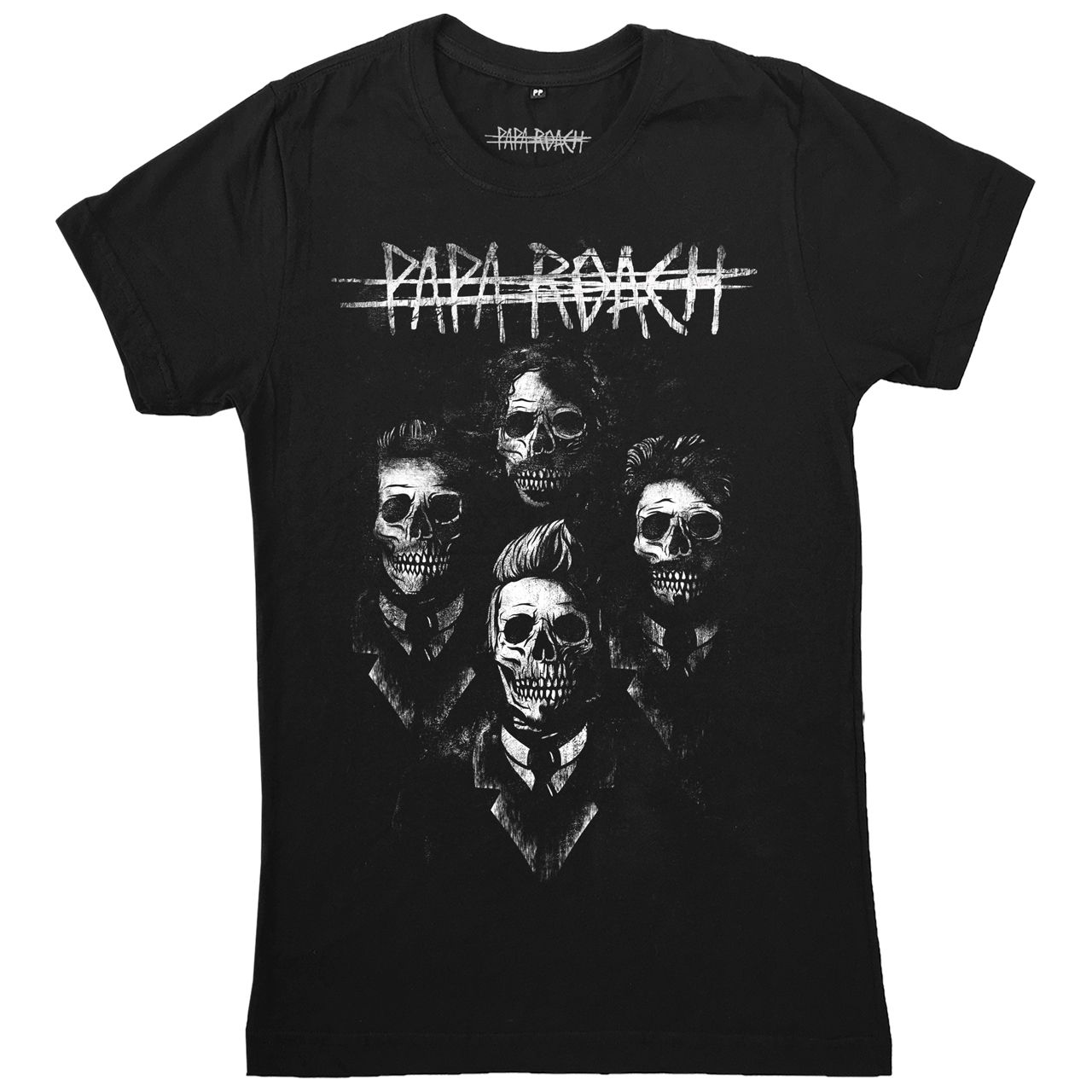 Papa Roach - I Need Help [Camiseta Importada]