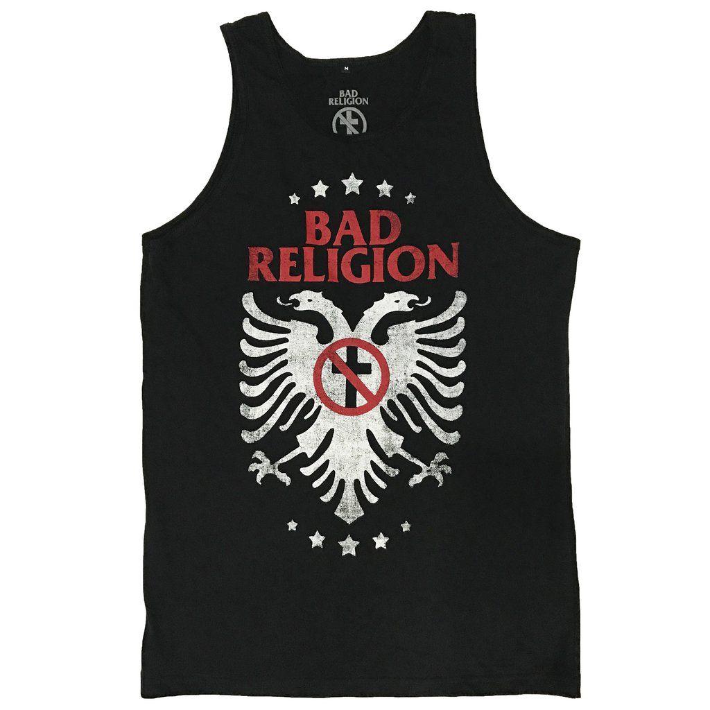 Bad Religion - Eagle [Regata Masculina]