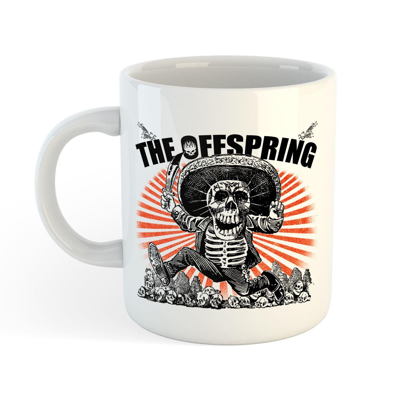 The Offspring - Skeleton Jumping Tour 2019