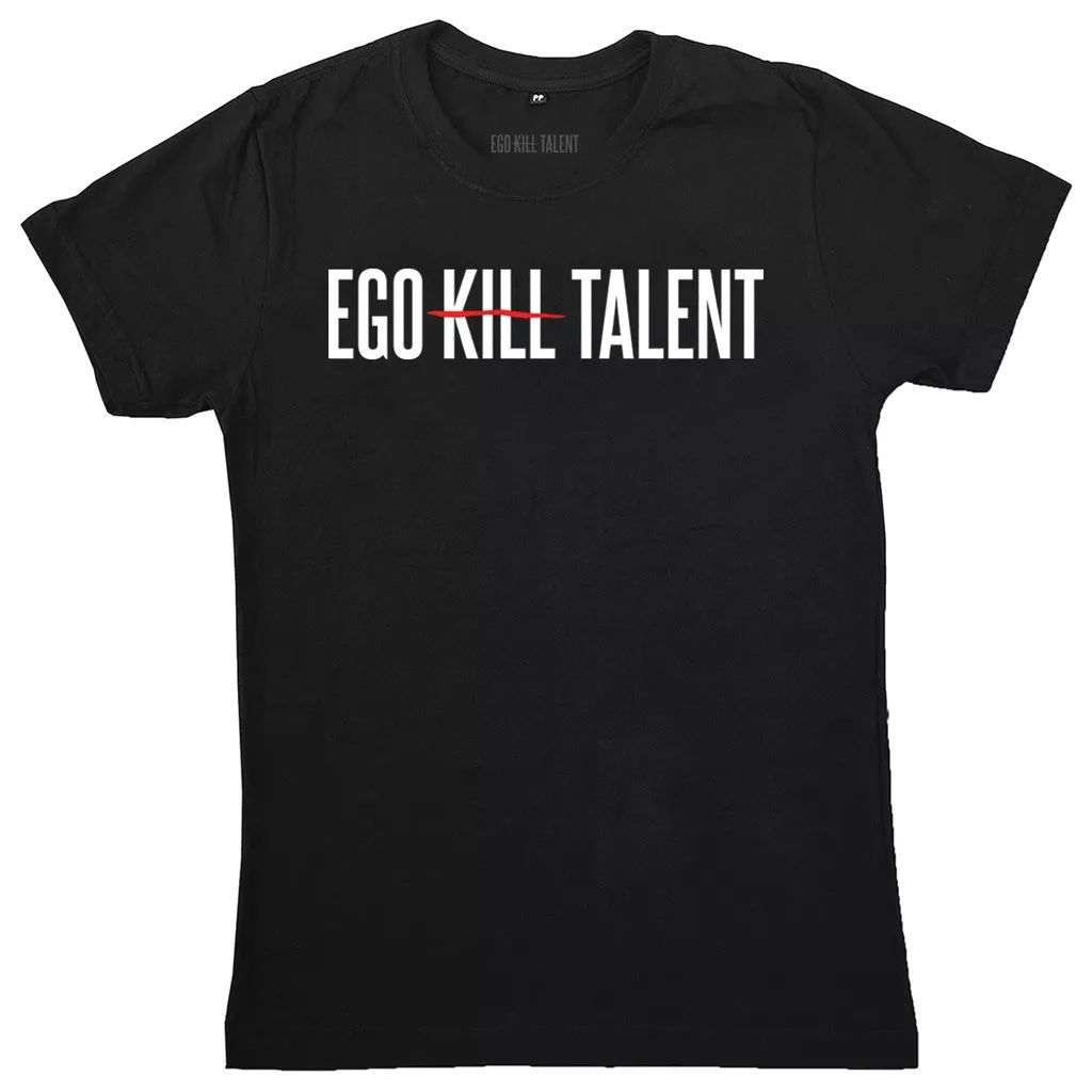 Ego Kill Talent - Logo Grande [HS Merch]