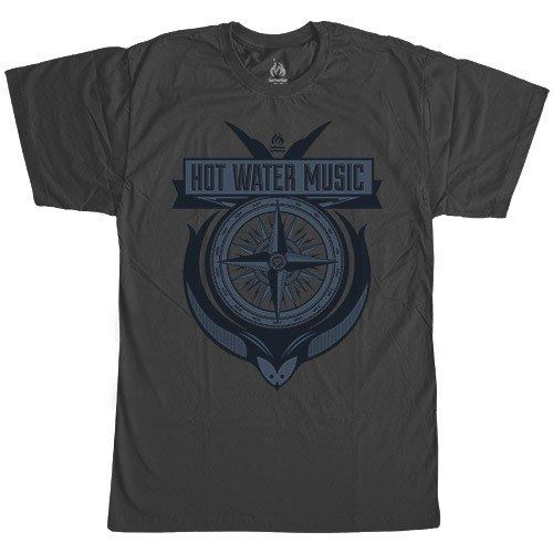 Hot Water Music - Compass