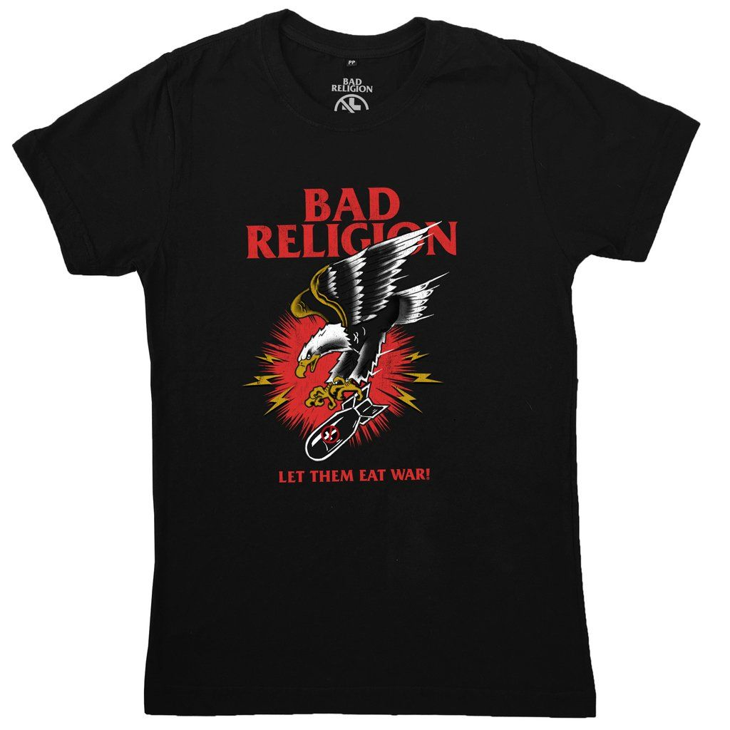 Bad Religion - Eagle Bomber